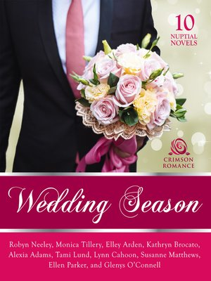cover image of Wedding Season